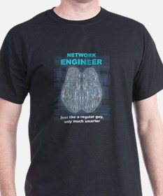 Cool Network engineer T-Shirt