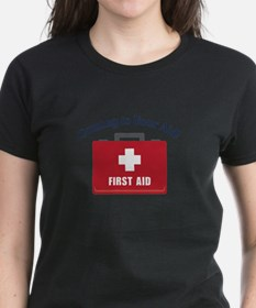 Coming To Your Aid T-Shirt