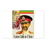 love JAH JAH Postcards (Package of 8)