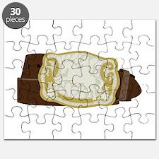 Cowboy Belt Puzzle