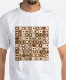 Browns and tans T-Shirt