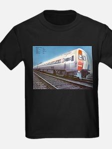 Unique Vintage train T