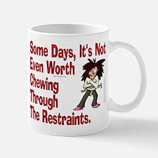 Restraints! Mug