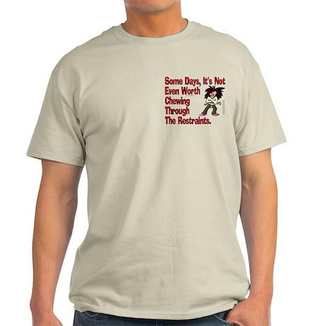 Restraints! Light T-Shirt