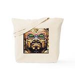 DA MAN Tote Bag