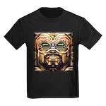 DA MAN Kids Dark T-Shirt