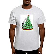 Great Dane Reach Goals Merle UC T-Shirt