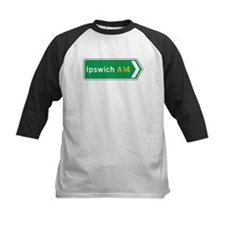 Ipswich Roadmarker, UK Tee