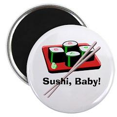 California Roll Sushi 2.25