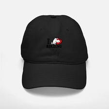 I love Birding Baseball Hat