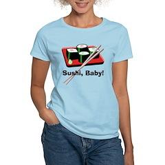 California Roll Sushi T-Shirt