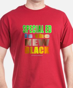 Special Ed is... T-Shirt