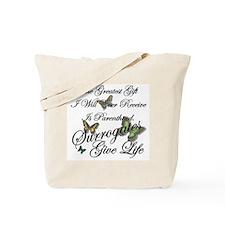 Surrogate/Surrogacy  Tote Bag