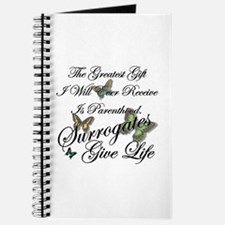 Surrogate/Surrogacy Journal