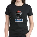 Rock the House Women's Dark T-Shirt