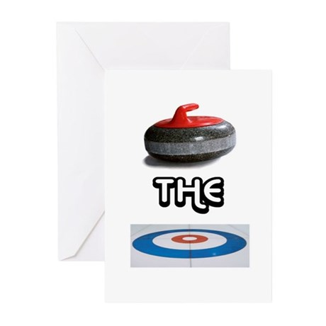 Rock the House Greeting Cards (Pk of 20)