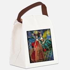 Unique Renaissance Canvas Lunch Bag
