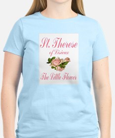 St.Therese- T-Shirt