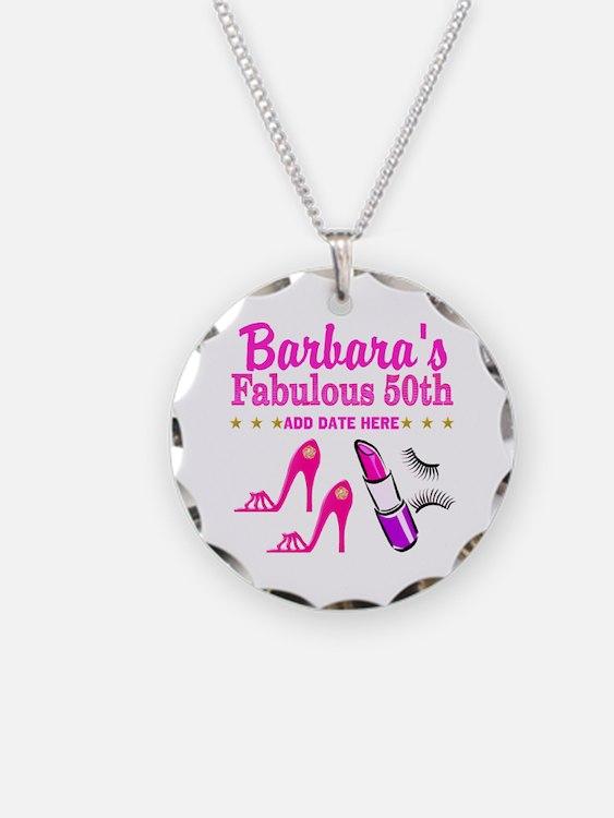50Th Birthday Women 50th Birthday Women Jewelry