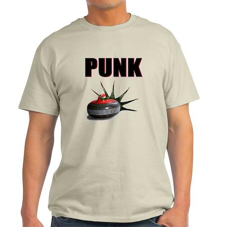 Punk Rock Light T-Shirt