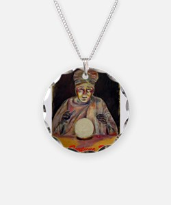 The Fortune Teller Necklace