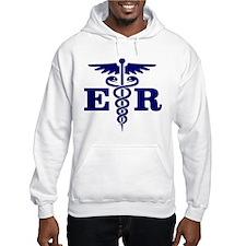 Cute Emergency room doctor Hoodie