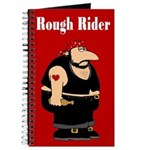 Rough Rider Journal