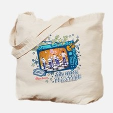 the brady bunch: the silver Tote Bag