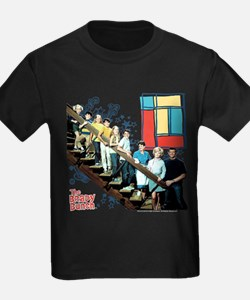 The Brady Bunch: Staircase Image T