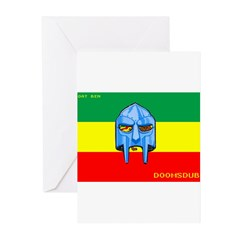 DUB Greeting Cards (Pk of 20)