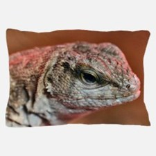 Cute Bearded dragons Pillow Case