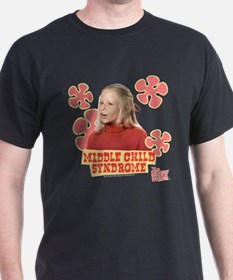 The Brady Bunch: Jan Brady T-Shirt