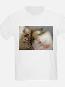 Cool Hamsters T-Shirt