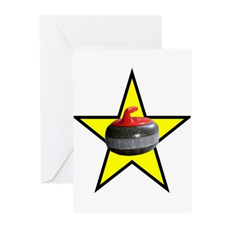 Rock Star Greeting Cards (Pk of 20)