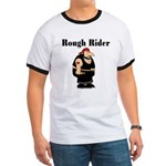 Rough Rider Ringer T
