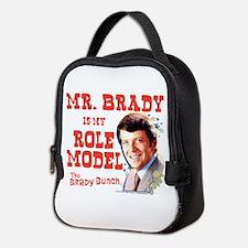The Brady Bunch: Mr. Brady Neoprene Lunch Bag