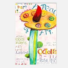 Unique Rosa parks Postcards (Package of 8)