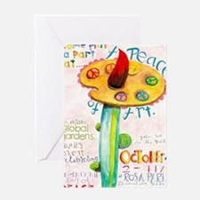 Unique Rosa parks Greeting Card