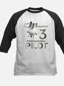DJI PHANTOM PILOT Baseball Jersey