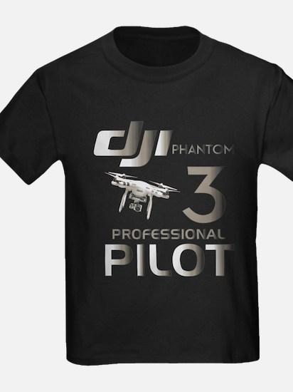 DJI PHANTOM PILOT T-Shirt