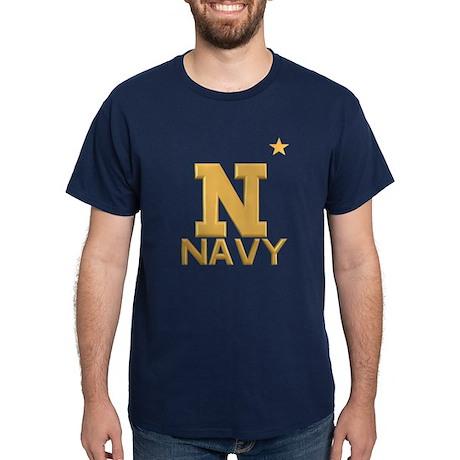 US Naval Academy Dark T-Shirt