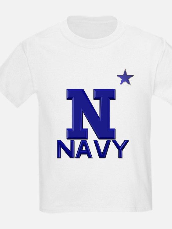 US Naval Academy Light T-Shirt