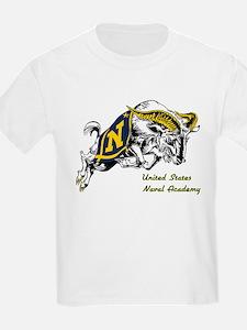 USNA Logo T-Shirt