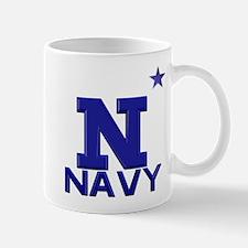 US Naval Academy Mug
