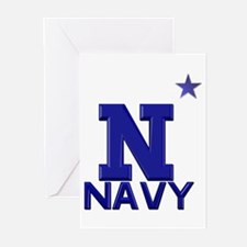 US Naval Academy Greeting Cards (Pk of 10)