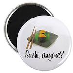 Sushi Anyone? Magnet