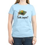 Sushi Anyone? Women's Light T-Shirt