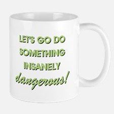 LET'S GO DO... Mugs
