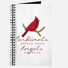 Cardinals Appear Journal