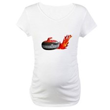 Flaming Rock Shirt